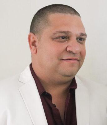 Orlando Vargas Castro