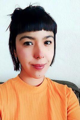 Amanda Rosa Pérez Morales