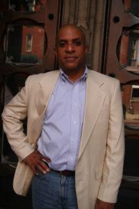 Reynaldo Fernandez Pavon